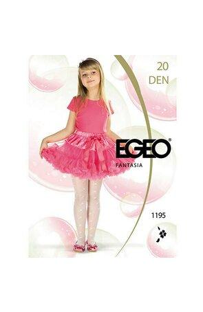 Ciorapi fetite EGEO model 1195 20 den