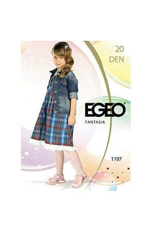 Ciorapi fetite EGEO model 1197 20 den