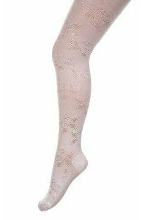 Ciorapi pantalon jacard din bambus 503-009