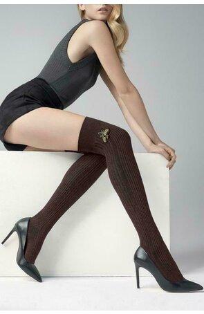 Ciorapi peste genunchi Zazu N32