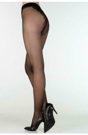 Ciorapi subtiri fara model BIKINI 20