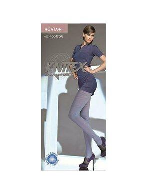 Colanti dama KNITTEX Agata Plus 120