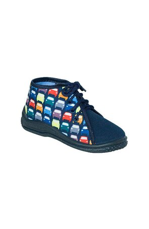 Pantofi ZETPOL ZBYS 621