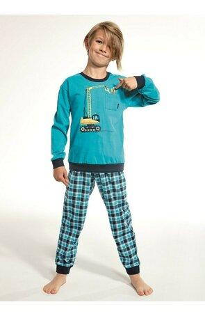 Pijamale baieti B255-089