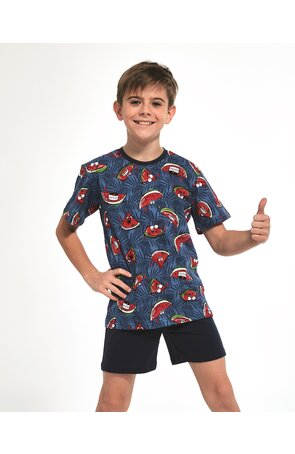 Pijamale baieti B334-86