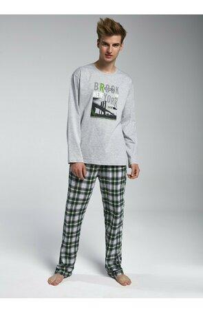 Pijamale baieti B553-032