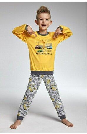 Pijamale baieti B593-073