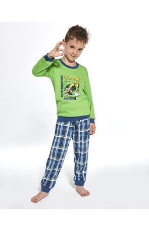 Pijamale baieti B593-103