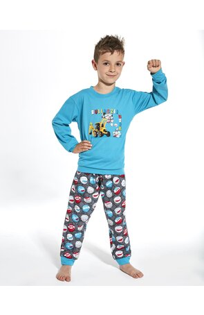 Pijamale baieti B593-106