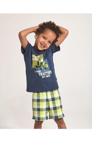 Pijamale baieti B789-079
