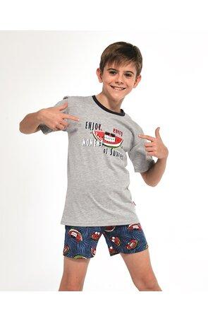 Pijamale baieti B790-083