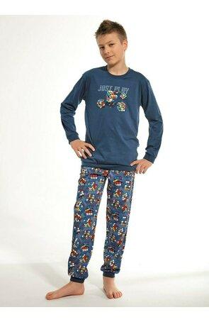 Pijamale baieti B966-096