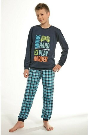Pijamale baieti B966-097