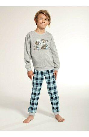 Pijamale baieti B966-098