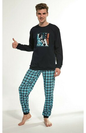 Pijamale baieti B967-036