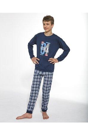 Pijamale baieti B967-038