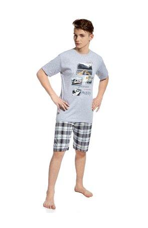 Pijamale baieti Cornette B551-20