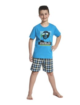 Pijamale baieti Cornette 790-055