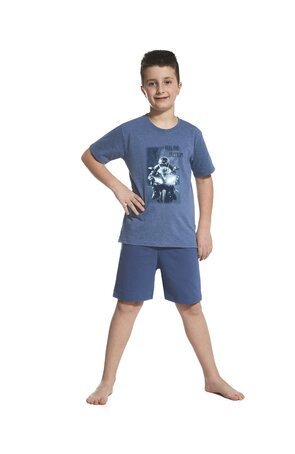 Pijamale baieti B790-057