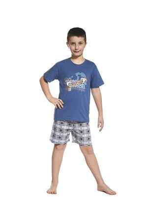 Pijamale baieti Cornette 790-058