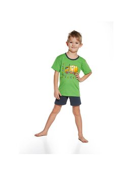 Pijamale baieti Cornette PK789-051