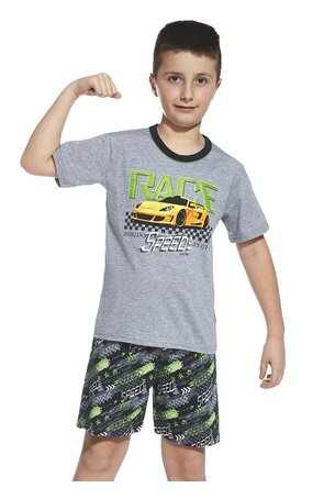 Pijamale baieti B790-056