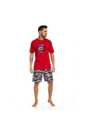 Pijamale barbati Cornette M326/47