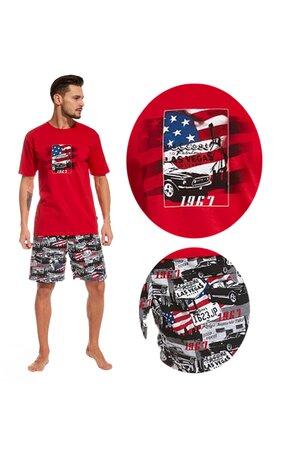Pijamale barbati M326-047
