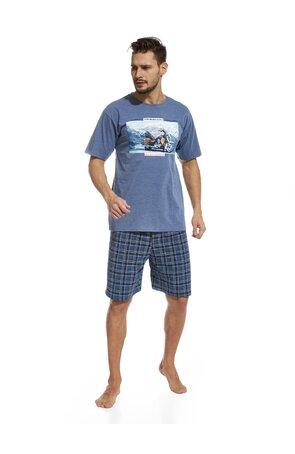 Pijamale barbati Cornette M326/48