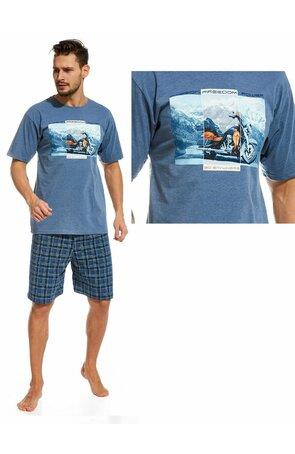 Pijamale barbati M326-48
