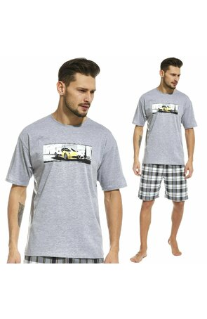 Pijamale barbati Cornette M326/49