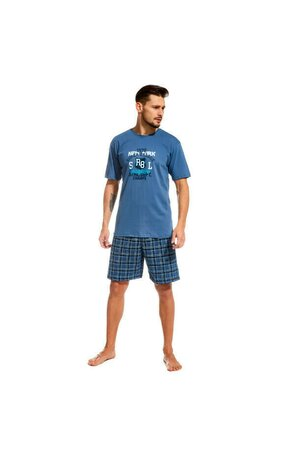 Pijamale barbati Cornette M326/50