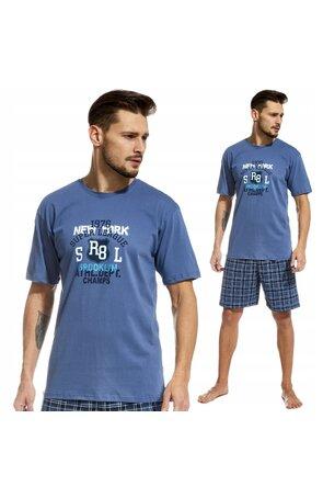 Pijamale barbati M326-050