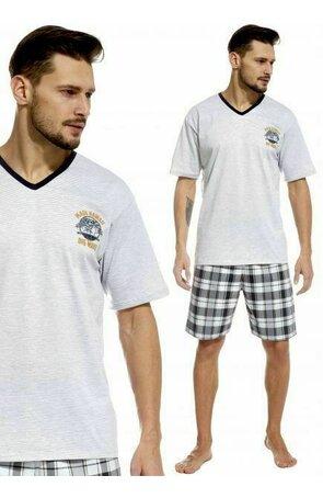 Pijamale barbati M326-053