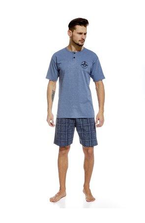 Pijamale barbati Cornette M327/54