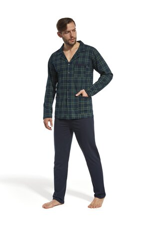 Pijamale barbati M114-027