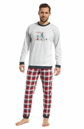 Pijamale barbati M115-081