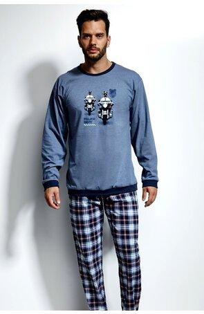 Pijamale barbati M115-106