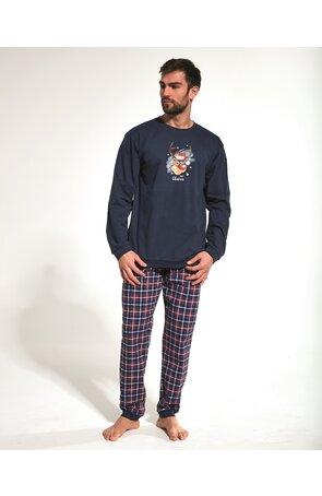 Pijamale barbati M115-156