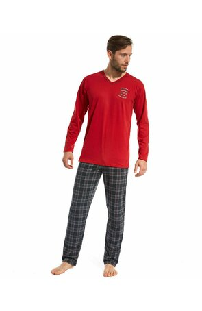 Pijamale barbati M124-094