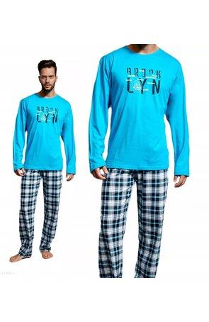 Pijamale barbati M124-107