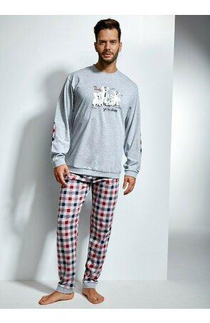 Pijamale barbati M172-104