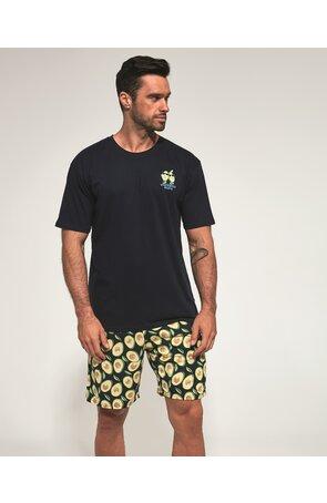 Pijamale barbati M326-089