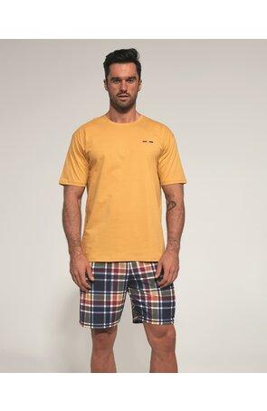 Pijamale barbati M326-091