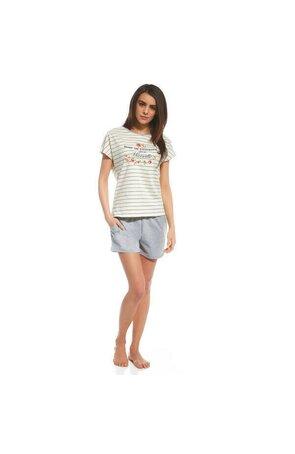 Pijamale dama Cornette W053-100