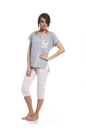 Pijamale dama Cornette W054-105