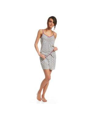Pijamale dama Cornette W061-123