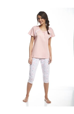 Pijamale dama Cornette W695-073