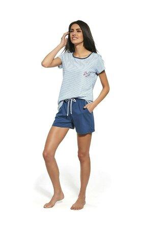 Pijamale dama Cornette W053-127