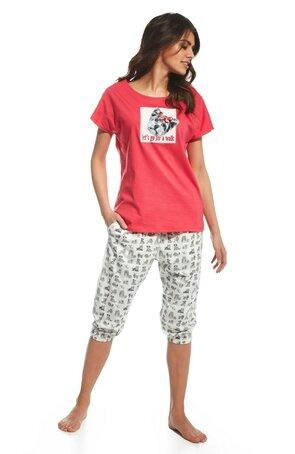Pijamale dama Cornette W063-097